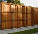 Lubbock Fence Repair and Installation